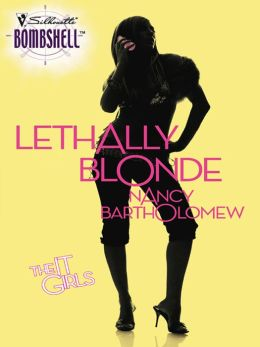 Lethally Blonde