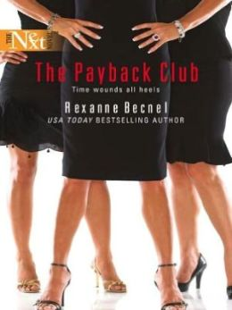 Payback Club (Harlequin Next #25)