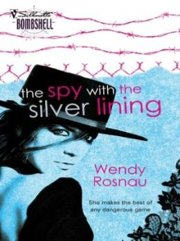 Spy With The Silver Lining