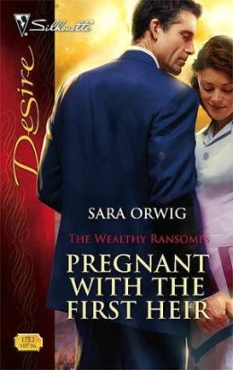 Pregnant with the First Heir