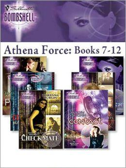 Athena Force: Books 7-12