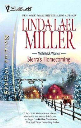 Sierra's Homecoming (McKettrick Series)