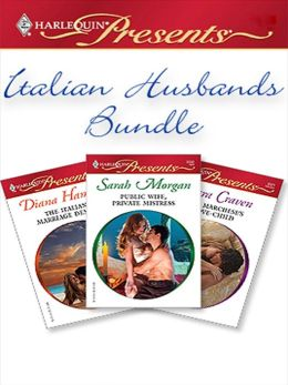 Italian Husbands Bundle