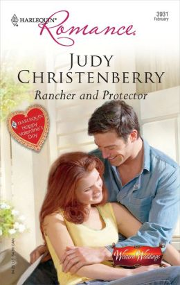 Rancher and Protector (Harlequin Romance #3931)