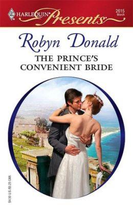 The Prince's Convenient Bride