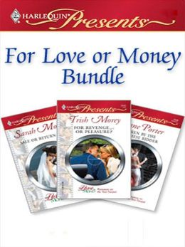 For Love or Money Bundle