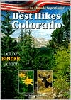 Best Hikes of Colorado: Binder Edition