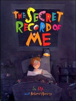 Secret Record of Me