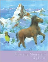 Sky Horse: Mustang Mountain #1