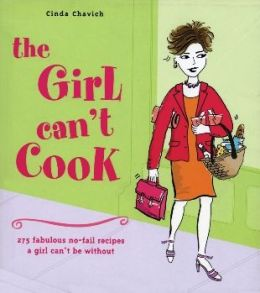 The Girl Can't Cook