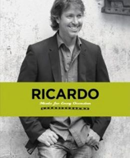 Ricardo: Meals for Every Occasion