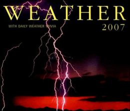 Weather: With Daily Weather Trivia