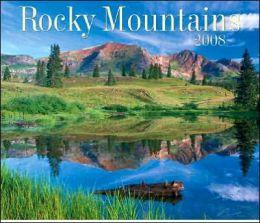 Rocky Mountains 2008