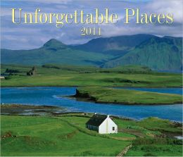 Unforgettable Places 2011