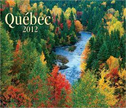 Quebec 2012