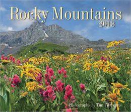 Rocky Mountains 2013
