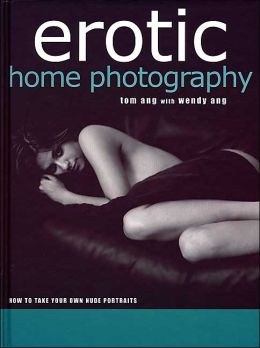 Erotic Home Photography: How to Take Your Own Nude Portraits