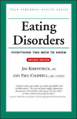 Eating Disorders: Everything You Need to Know