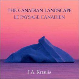 Canadian Landscape/Le Paysage Canadien
