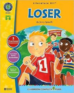 Loser: Grades 5-6 [With Transparencies]