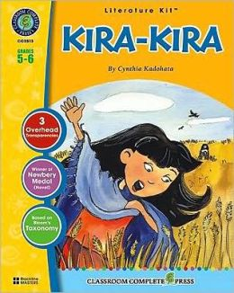 Kira-Kira, Grades 5-6 [With 3 Overhead Transparencies]