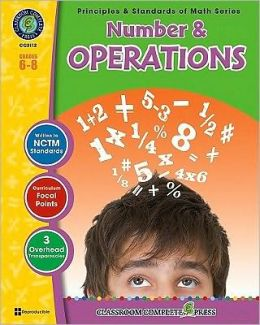 Number & Operations