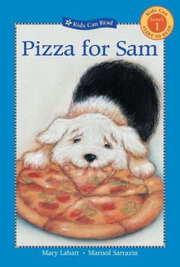 Pizza for Sam (Kids Can Start to Read Series: Level 1)