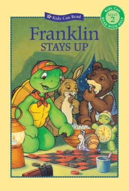 Franklin Stays Up