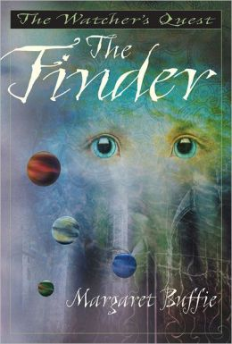 The Finder (The Watcher's Quest Trilogy)