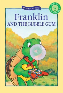 Franklin and the Bubble Gum