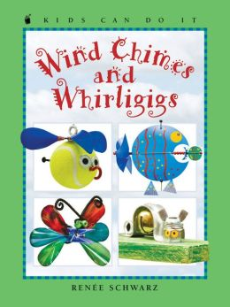 Wind Chimes and Whirligigs