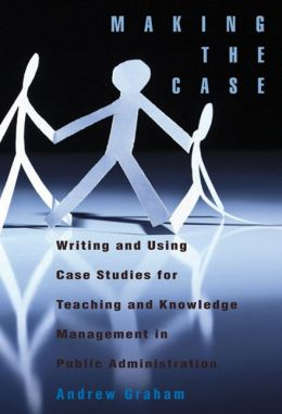 case studies for teaching library management General management  the class discussion inherent in case teaching is well known for stimulating the development of  case method case studies.