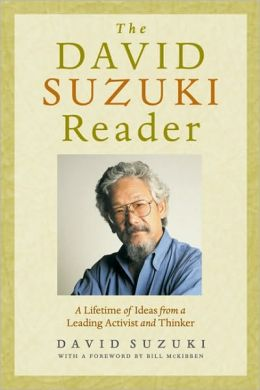 The David Suzuki Reader