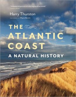 The Atlantic Coast: A Natural History