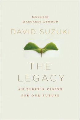 The Legacy: An Elderis Vision for Our Sustainable Future