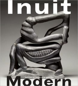 Inuit Modern: Masterworks from the Samuel and Esther Sarick Collection