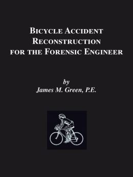 Bicycle Accident Reconstruction for the Forensic Engineer