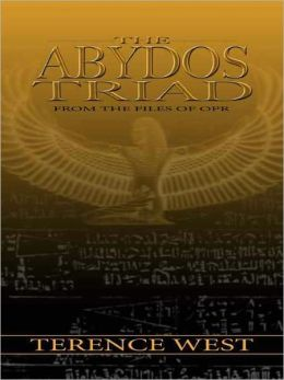 The Addyos Triad [OPR Series Book 2]