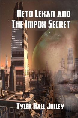 Neto Lexan And The Impox Secret