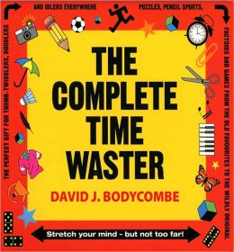 Complete Time Waster