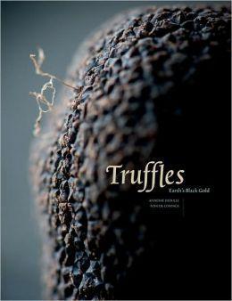 Truffles: Earth's Black Diamonds