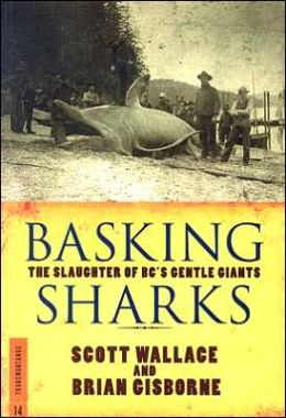 Basking Sharks: The Slaughter of BC's Gentle Giants