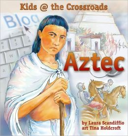 Aztec: Kids at the Crossroads