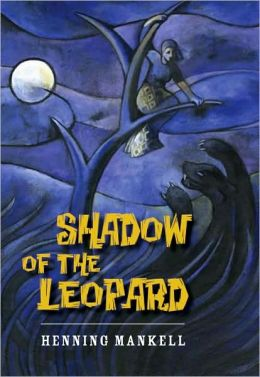 Shadow of the Leopard