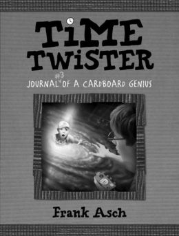 Time Twister: Journal 3 of a Cardboard Genius
