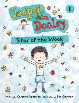 Star of the Week (Jasper John Dooley Series #1)