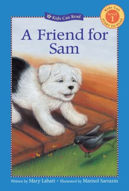 A Friend for Sam (Kids Can Start to Read Series: Level 1)