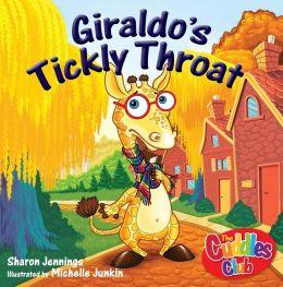 Giraldo's Tickly Throat