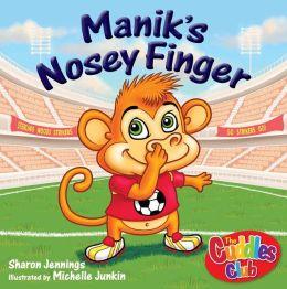 Manik's Nosey Finger
