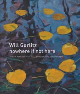 Will Gorlitz: nowhere if not here